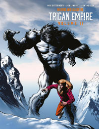The Rise and Fall of the Trigan Empire Volume 2 (Special Deluxe Edition) (Limited Edition)